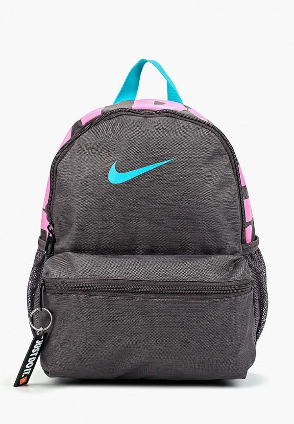 Рюкзак Nike Nike NI464BKFLXT1 цена 2017