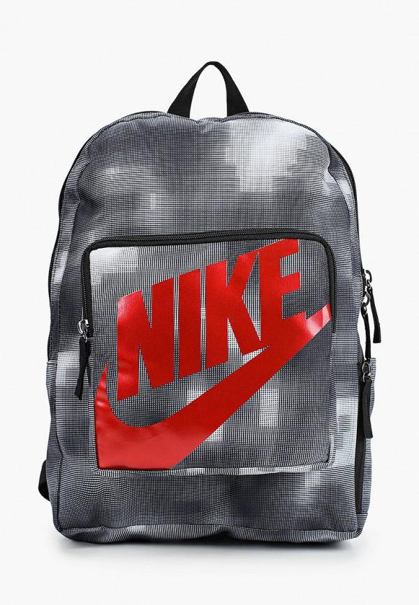 рюкзак nike малыши, серый