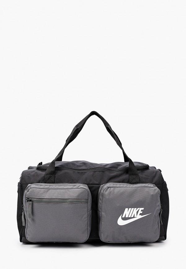 сумка nike малыши, черная