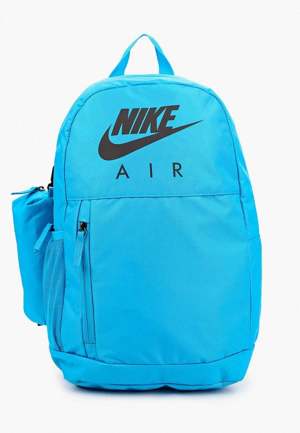 Рюкзак Nike Nike BA6032 синий фото