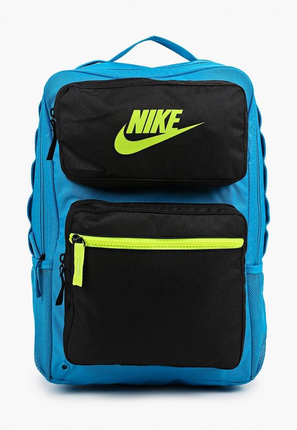 Рюкзак Nike Nike BA6170 синий фото