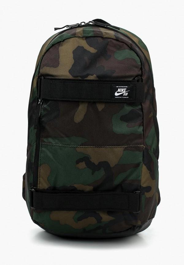 Рюкзак Nike Nike NI464BMAAAM2 рюкзак nike nike ni464bkeud34
