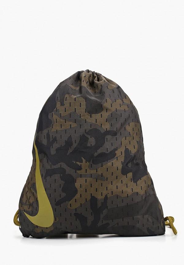 Мешок Nike Nike NI464BMDSGW1 шапка nike nike ni464cubwcx7