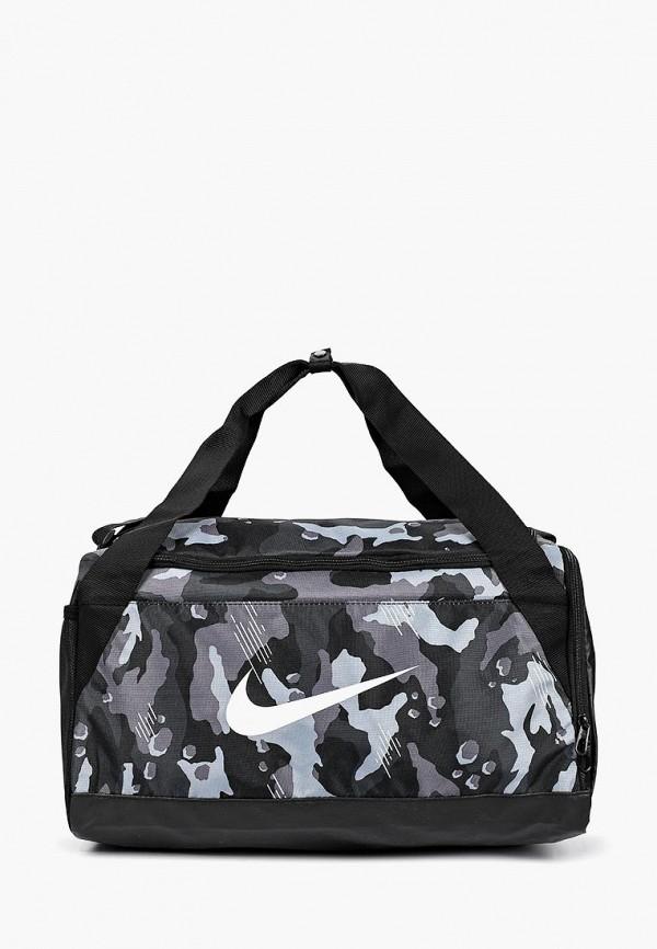 Сумка спортивная Nike Nike NI464BMDSGW2 сумка спортивная take it easy килт цвет серый