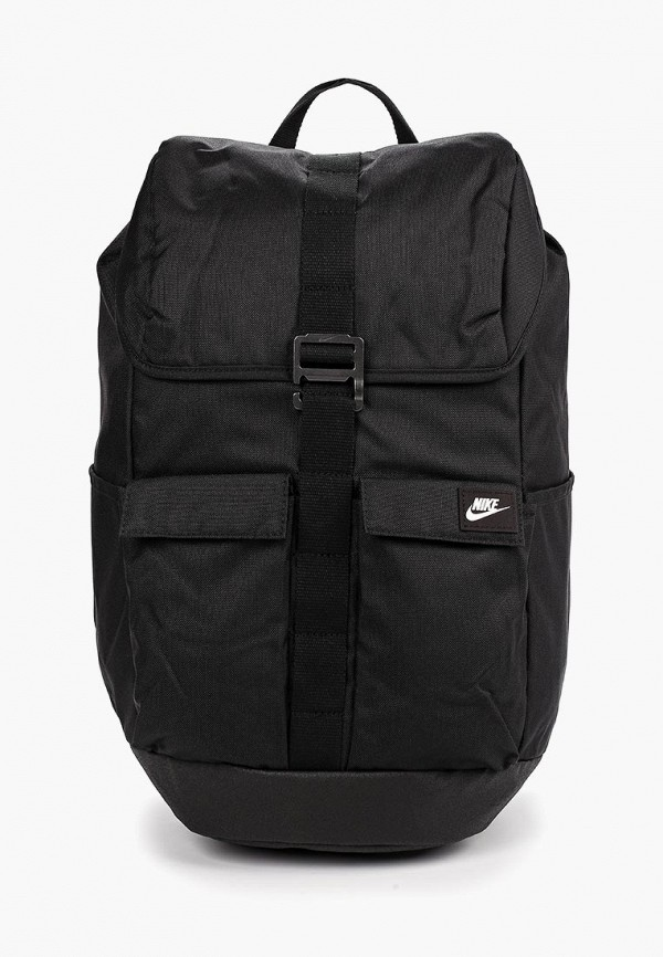 мужской рюкзак nike, черный