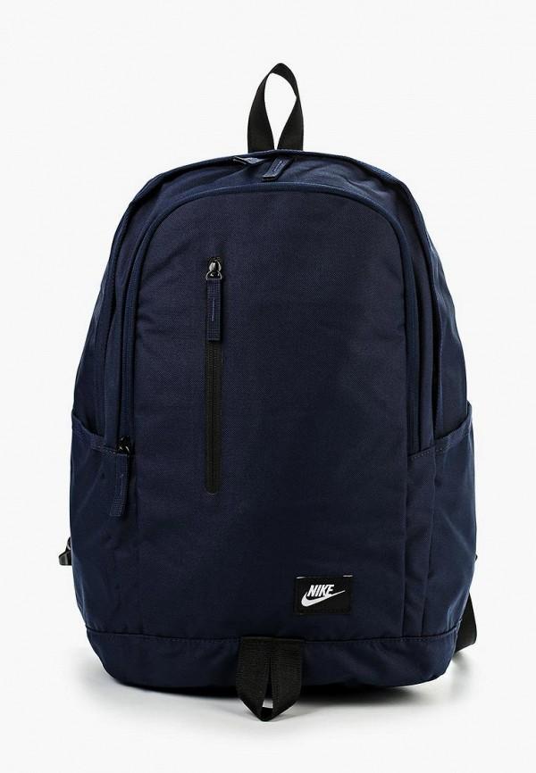 Рюкзак Nike Nike NI464BMJEQ21 рюкзак nike nike ni464budur55