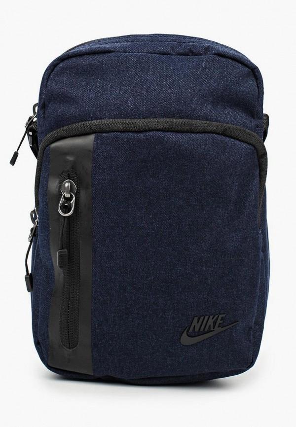 Сумка Nike Nike NI464BMJEQ71 nike сумка nike fb shield duffel ba5084 406