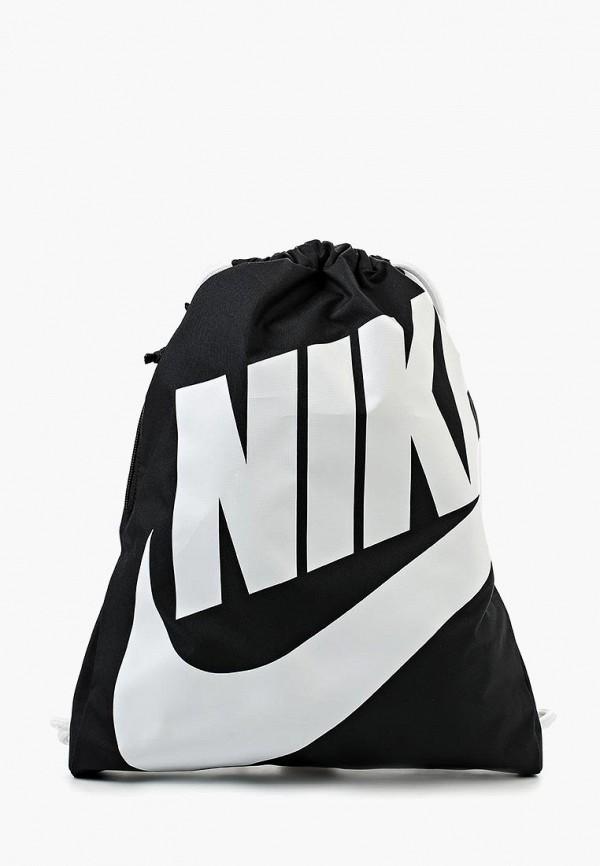 Мешок Nike Nike NI464BMJEQ78 шапка nike nike ni464cubwcx7