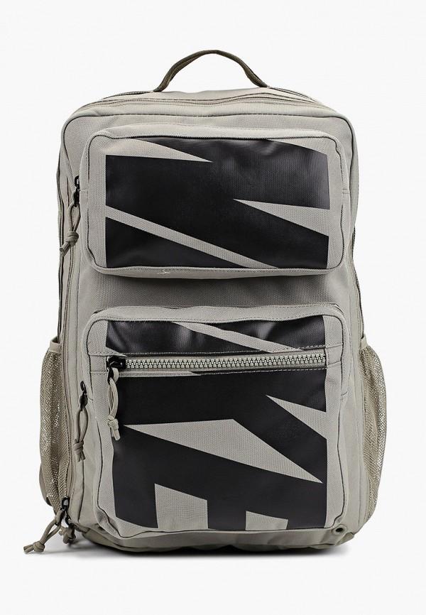 мужской рюкзак nike, хаки