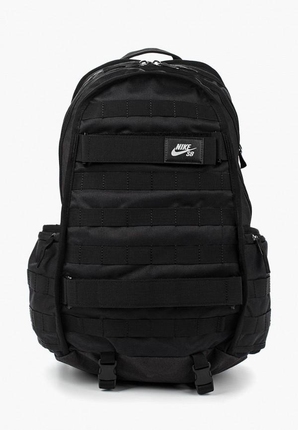 Рюкзак Nike Nike NI464BMUFA78 рюкзак nike nike ni464budur55