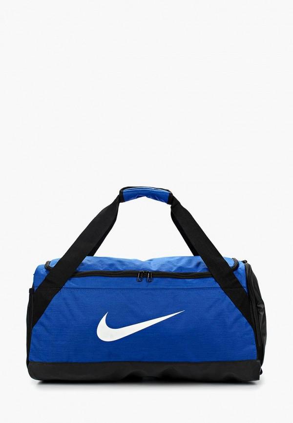 Сумка спортивная Nike Nike NI464BUAAAK4 сумка спортивная nike nike ni464bwbwdg0