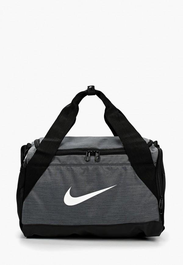 Сумка спортивная Nike Nike NI464BUAAAL8 take it easy сумка спортивная rom ацтеки цвет серый
