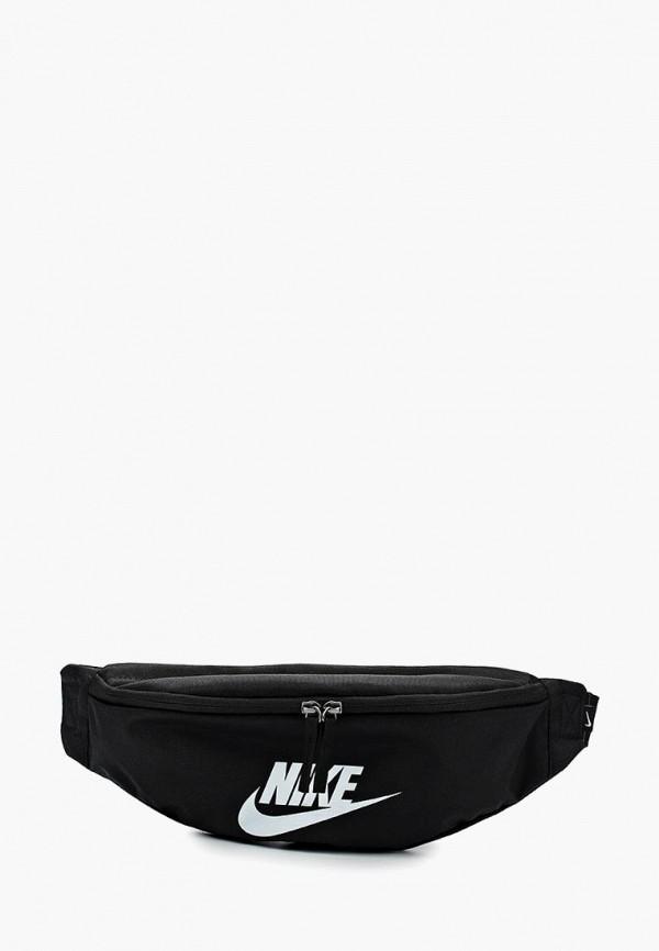 Сумка поясная Nike Nike NI464BUBBIQ8 сумка поясная nike nike ni464budsgz3