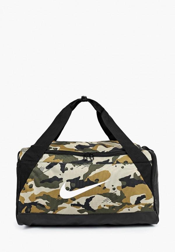 Сумка спортивная Nike Nike NI464BUBWDC2 цена