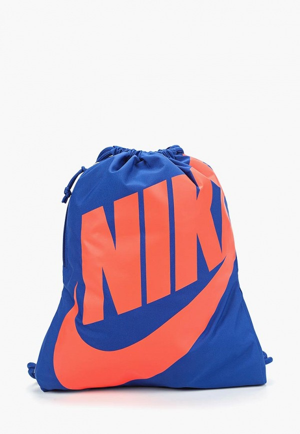 Мешок Nike Nike NI464BUDMYW0 рюкзак мешок nike fb gmsk ba5424 010