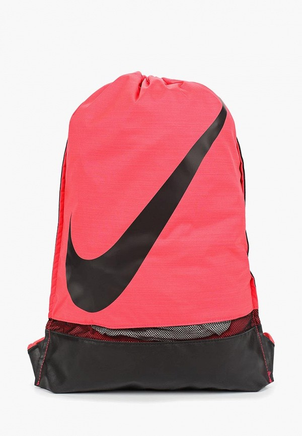 Мешок Nike Nike NI464BUDMYW1 рюкзак мешок nike fb gymsack 3 0 ba5094 435