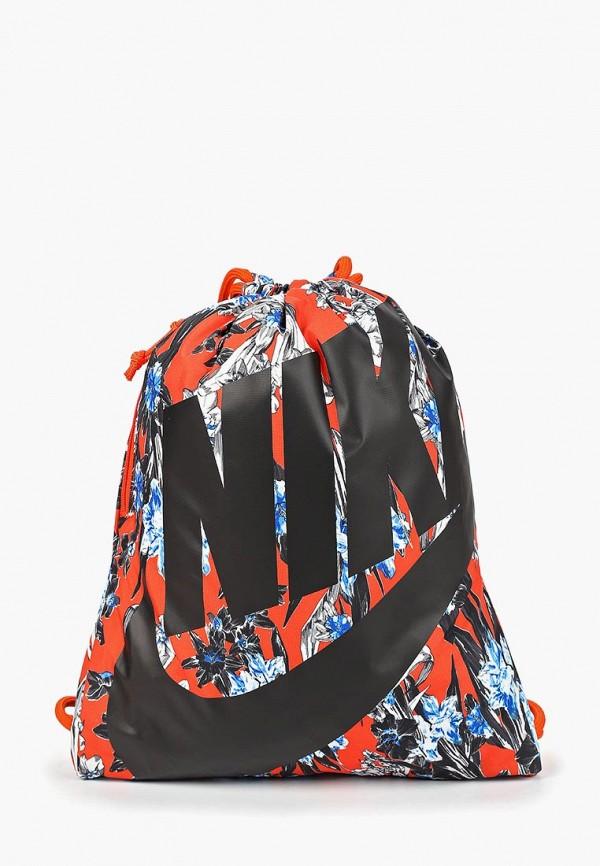 Рюкзак Nike Nike NI464BUDMYW5 рюкзак nike nike ni464buryl75