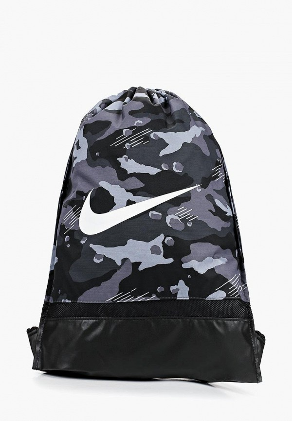 Мешок Nike Nike NI464BUDMYW6 рюкзак мешок nike fb gymsack 3 0 ba5094 435