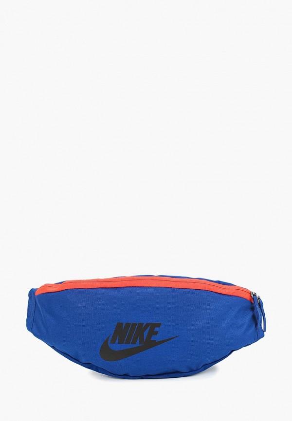 Сумка поясная Nike Nike NI464BUDMZA6 сумка поясная nike nike ni464budsgz7
