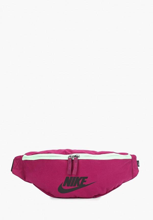 Сумка поясная Nike Nike NI464BUDMZA7 сумка поясная nike nike ni464budsgz7
