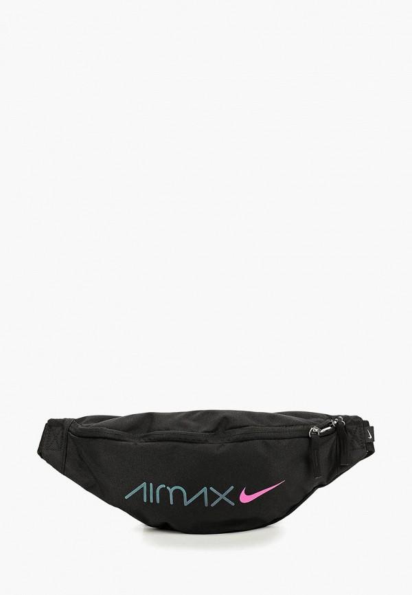 Сумка поясная Nike Nike NI464BUDMZB0 сумка для города nike 2015