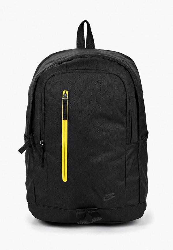 Рюкзак Nike Nike NI464BUDSGY2 рюкзак nike nike ni464bubwdb3