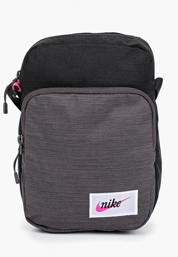 Сумка Nike Nike NI464BUDSGY7 шапка nike nike ni464cubwcx7