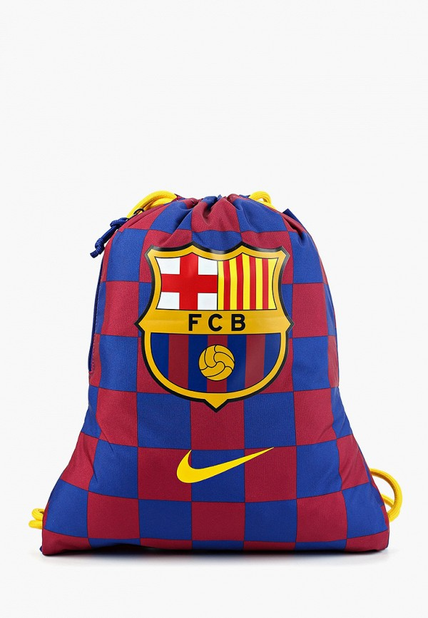 Мешок Nike Nike NI464BUFLAJ5 рюкзак мешок nike fb gymsack 3 0 ba5094 435