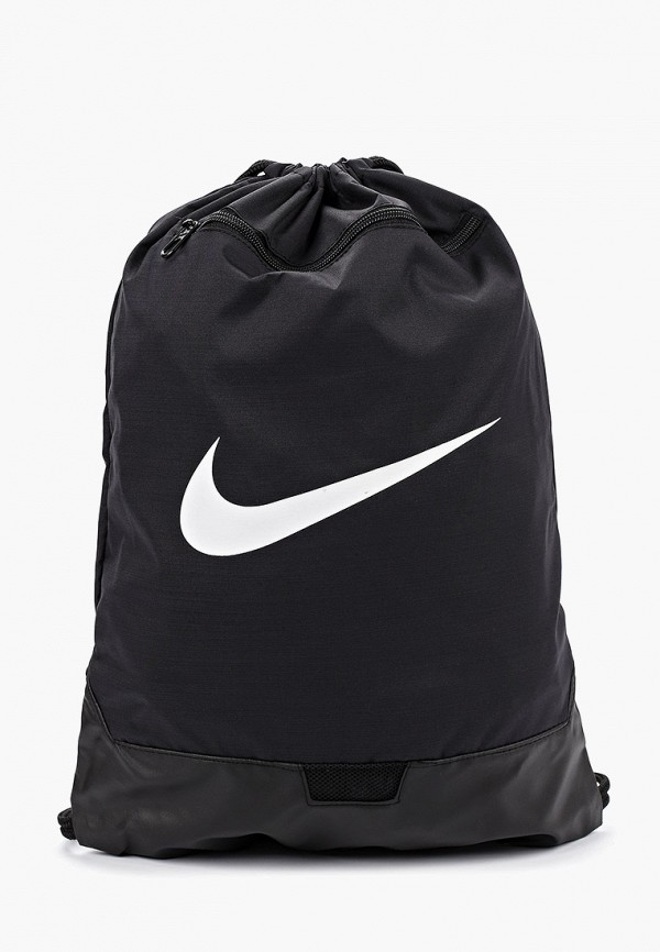 Мешок Nike Nike NI464BUFLAJ9 рюкзак мешок nike fb gymsack 3 0 ba5094 435