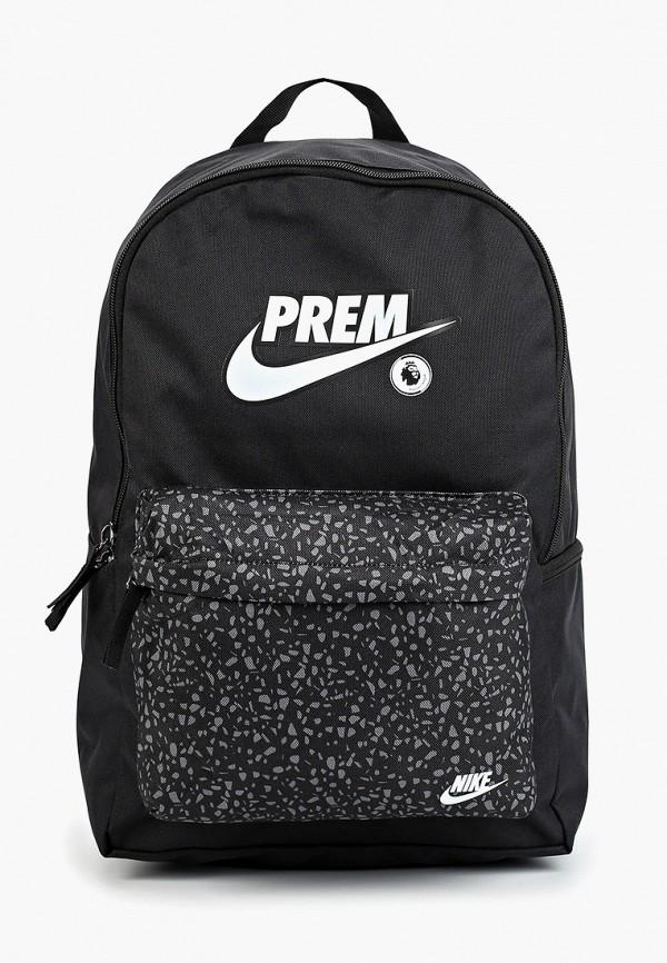 Рюкзак Nike Nike NI464BUFLAO7 цена 2017