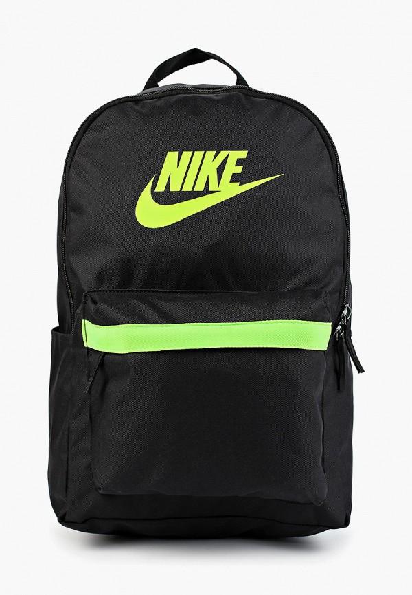 Рюкзак Nike Nike NI464BUFLAP3 цена и фото