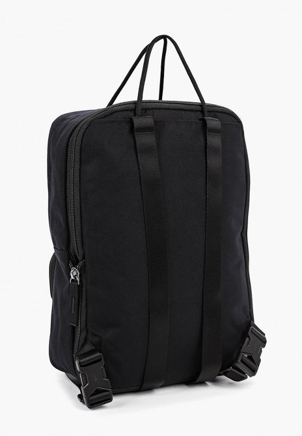 Фото 2 - мужской рюкзак Nike черного цвета