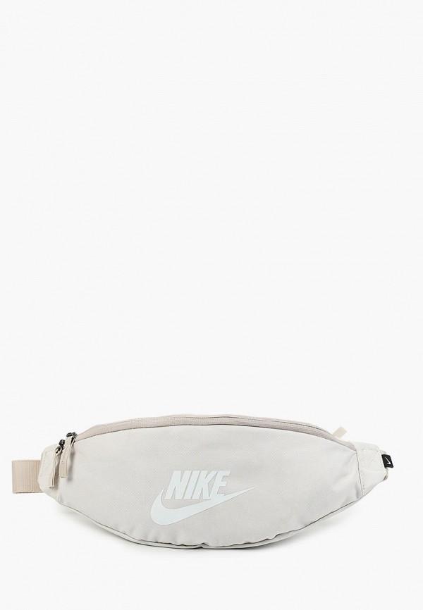 Сумка поясная Nike Nike NI464BUFLAS2 сумка поясная nike nike ni464budsgz7