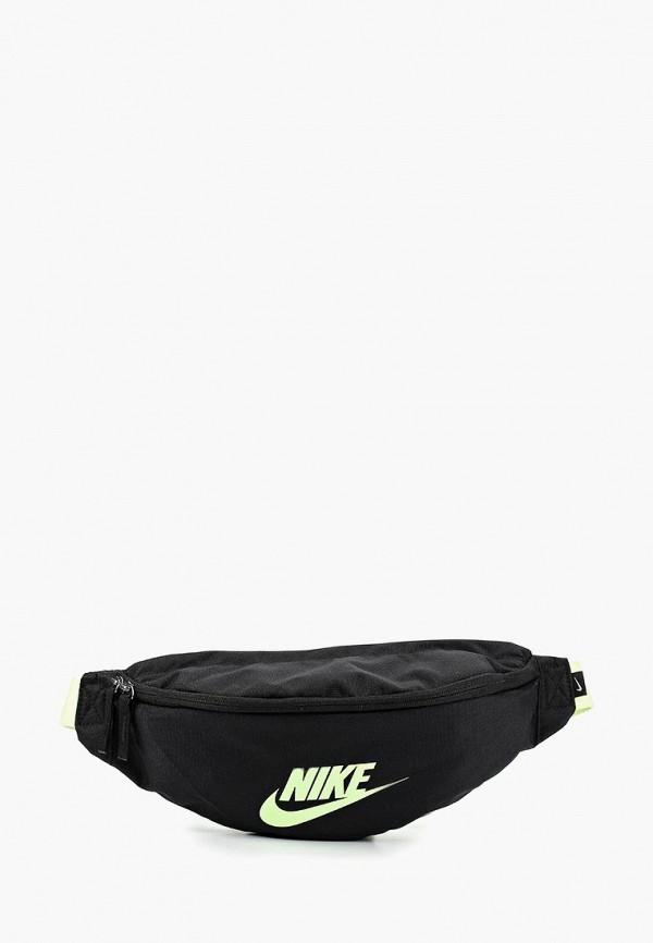 Сумка поясная Nike Nike NI464BUFLAS7 сумка поясная nike nike ni464budsgz3