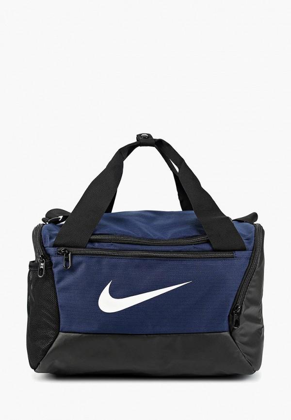 Сумка спортивная Nike Nike NI464BUFLAT3 сумка спортивная nike nike ni464bubwdc0