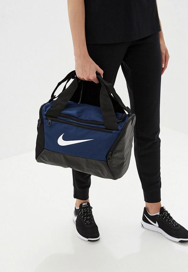 Сумка спортивная Nike BA5961-410 Фото 4