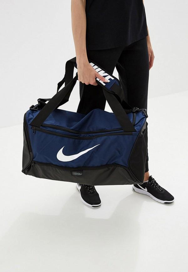 Сумка спортивная Nike BA5955-410 Фото 4