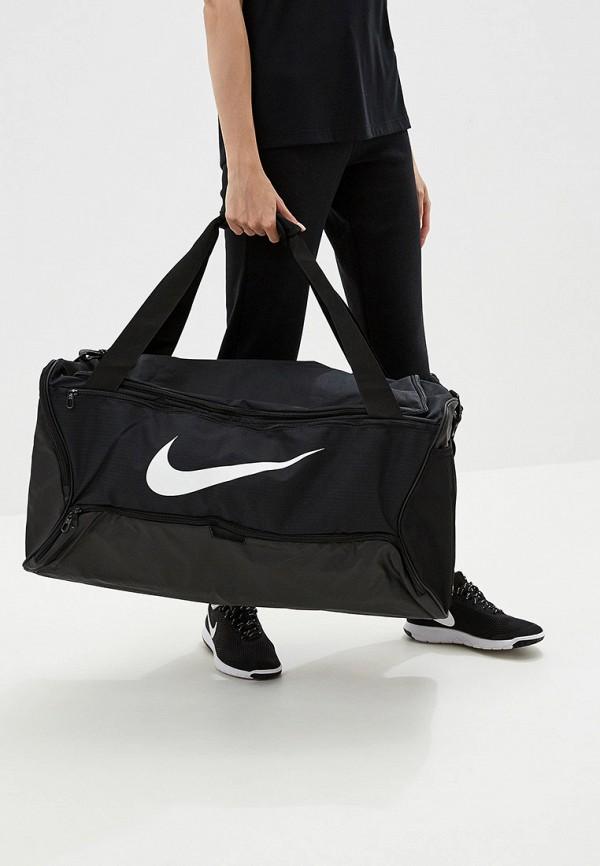 Сумка спортивная Nike BA5966-010 Фото 4