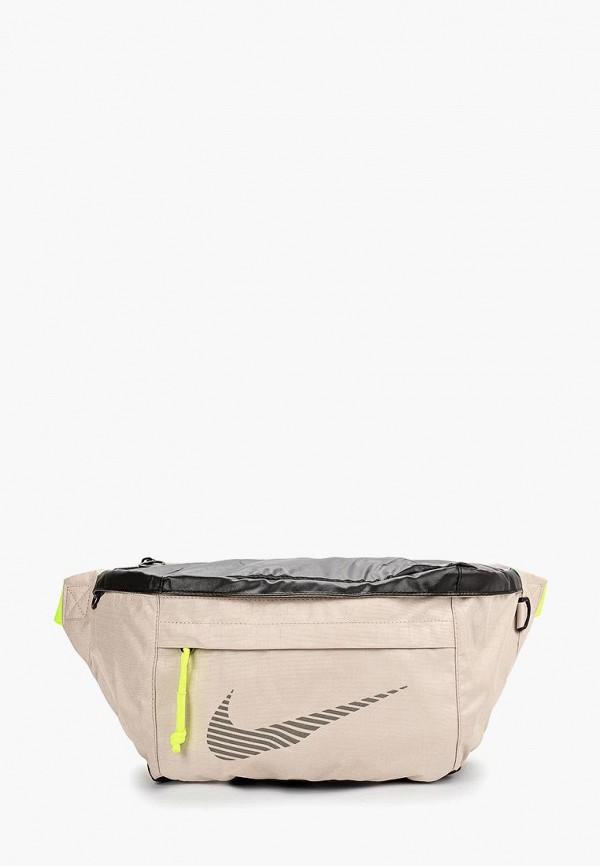 Сумка поясная Nike Nike NI464BUGQAX5 сумка поясная nike nike ni464budsgz3