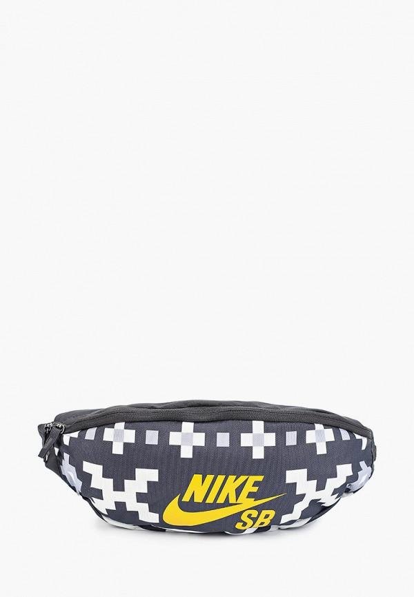 Сумка поясная Nike Nike NI464BUGQAZ6 сумка поясная nike nike ni464budsgz3