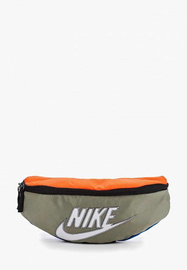 Сумка поясная Nike Nike NI464BUGQAZ7 сумка поясная nike nike ni464budsgz3