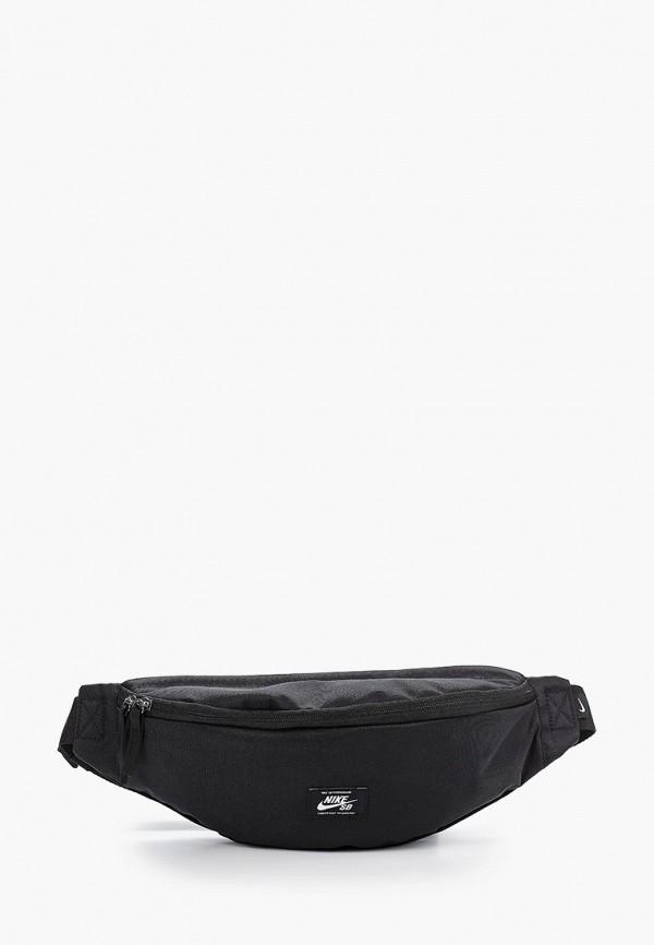 Сумка поясная Nike Nike NI464BUGQBA0 сумка поясная nike nike ni464budsgz3