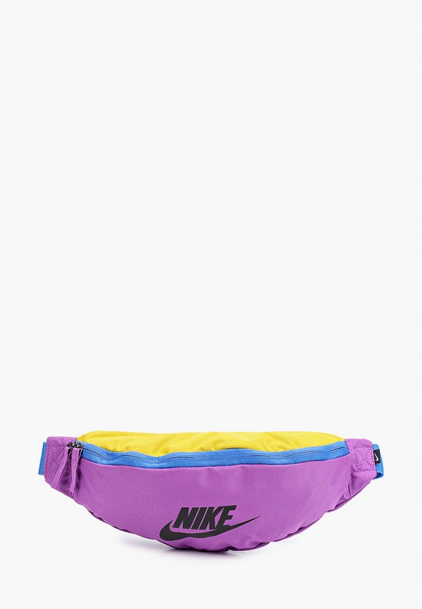 женская сумка nike, разноцветная