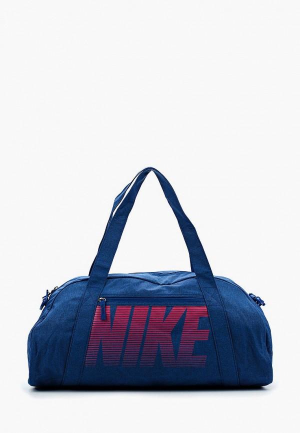 где купить Сумка спортивная Nike Nike NI464BWBBIS4 по лучшей цене