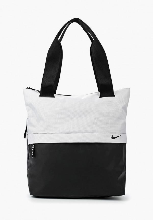 где купить Сумка спортивная Nike Nike NI464BWBBIS6 по лучшей цене