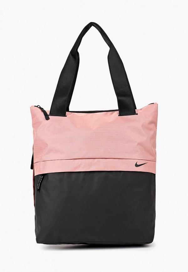 Сумка спортивная Nike Nike NI464BWBWDG1 сумка nike