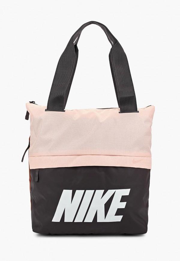 Сумка спортивная Nike Nike NI464BWDMZA2 футболка спортивная nike nike ni464emuao31