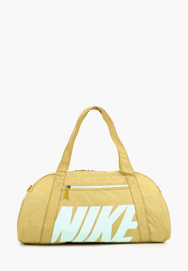 Сумка спортивная Nike Nike NI464BWDMZB6 сумка спортивная nike nike ni464bwbwdg0