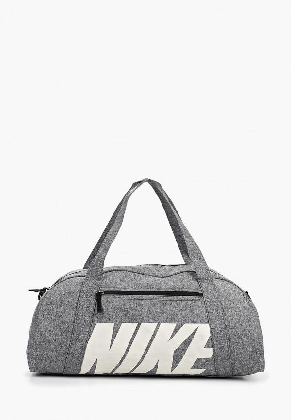 Сумка спортивная Nike Nike NI464BWDSHA6 сумка для города nike 2015