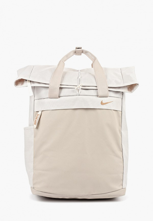 женский рюкзак nike, белый